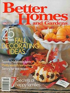 Jim Handtmann Better Homes And Gardens Feature